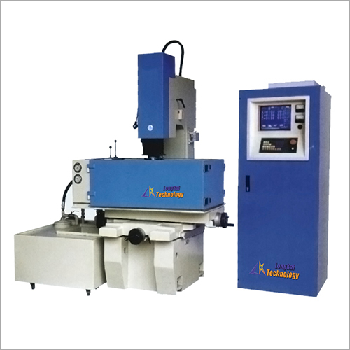 Automatic Horizontal Parting EDM Molding Machine