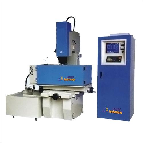 Automatic Horizontal Parting EDM Molding Machine