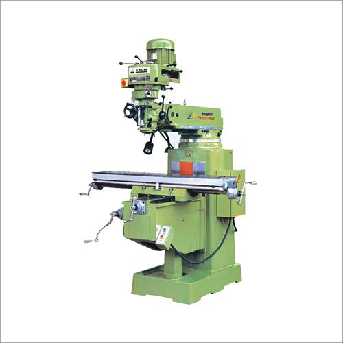 Turret Milling Machine 3hg