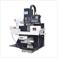 Industrial Vertical Milling Machine