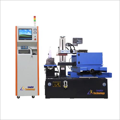 High Speed Wire Cutting Machine Dk7720