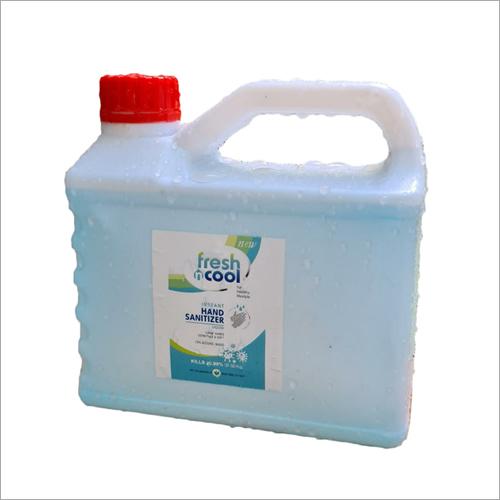 Instant Hand Sanitizer