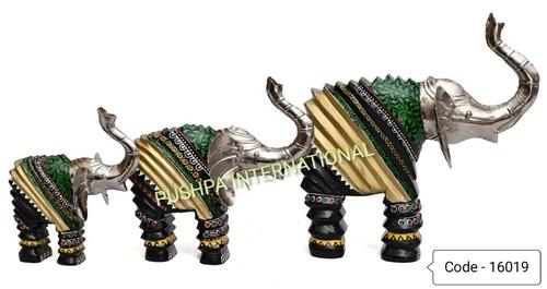 Elephant Table Decor
