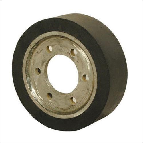 PU Stacker Wheels