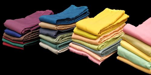 Plain Muslin Fabric