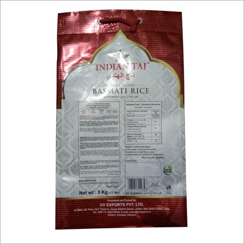 Extra Long Basmati Rice