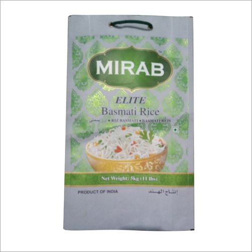 5 kg Elite Basmati Rice