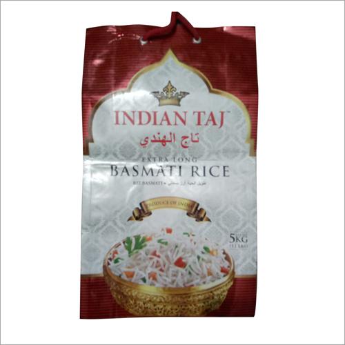 5 kg Extra Long Basmati Rice