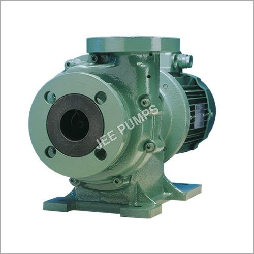 Centrifugal Non Metallic PVDF Pump