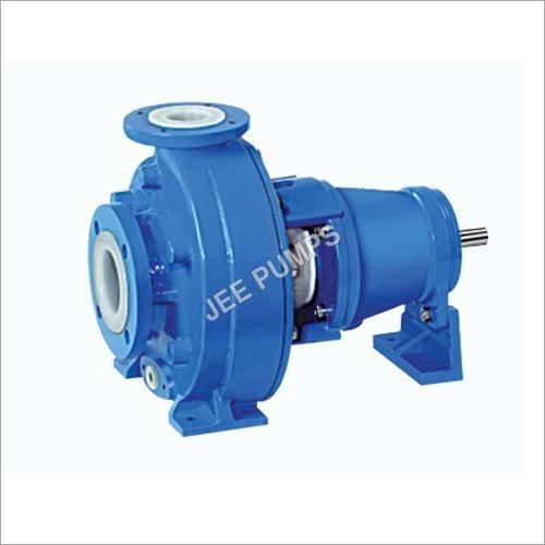 Centrifugal PP Pump