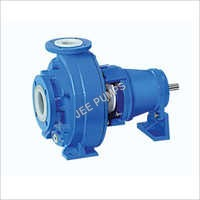 Centrifugal PP Pump