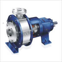 JPP Series Polypropylene Pumps