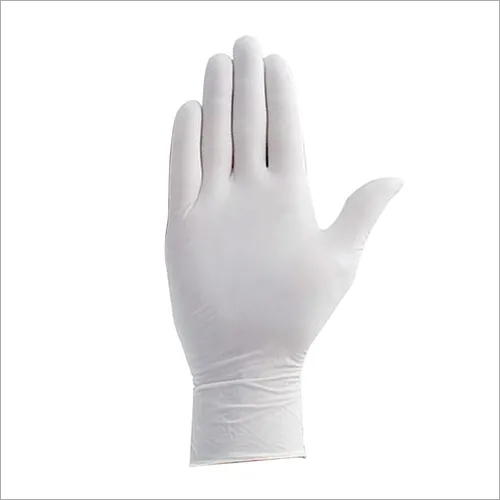 Hand Gloves - Latex