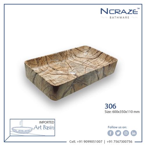 Ncraze Designer Table top Basin