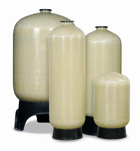 Activated Carbon Filter for Ground Water