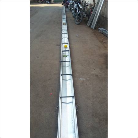 Drain Channel 21 mtrs long