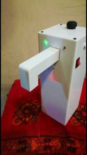 AUTOMATIC SANITIZER  DISPENSER