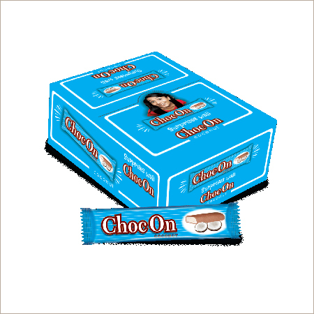 Chocon Coconut