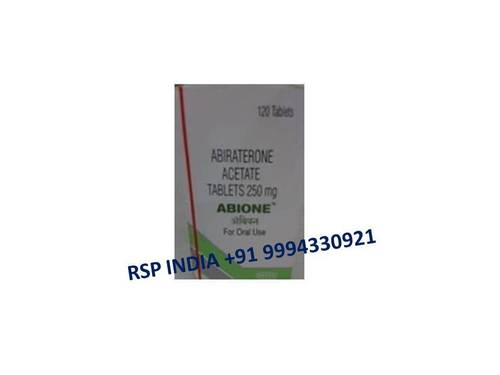ABIONE 250 MG TABLETS