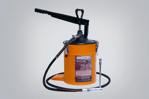 10 kg Bucket Grease Pump without Trolly