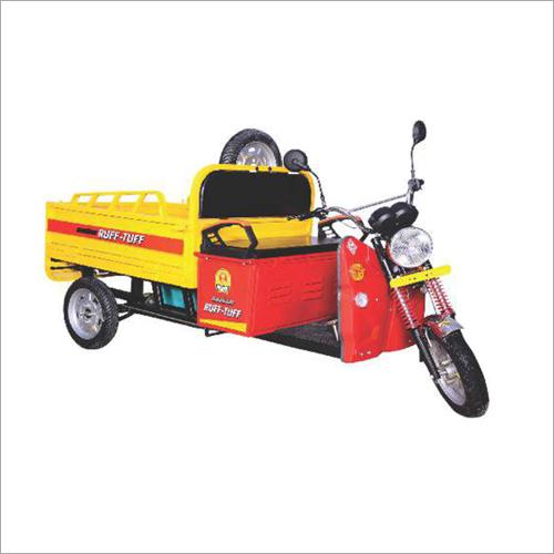 E-Rickshaw & Loader