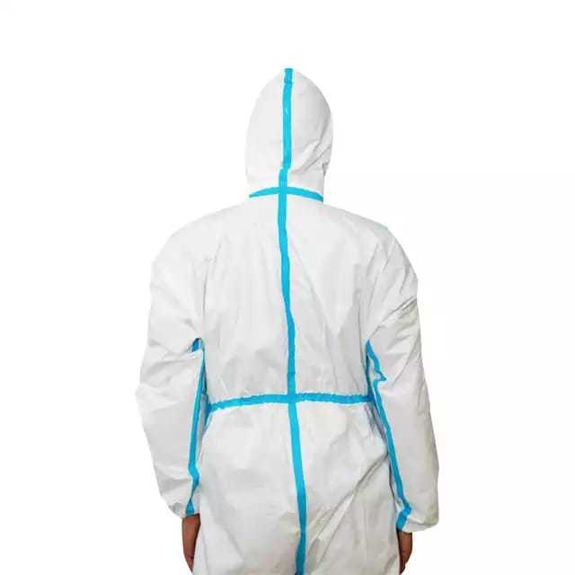 Personal Protective Kit (PPE)