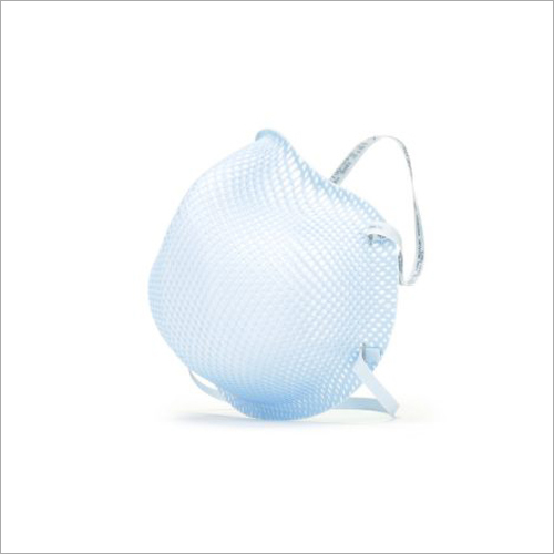 1500 N95 Series Healthcare Particulate Respirator Face Mask