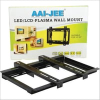 LED WALL MOUNT TV STAND