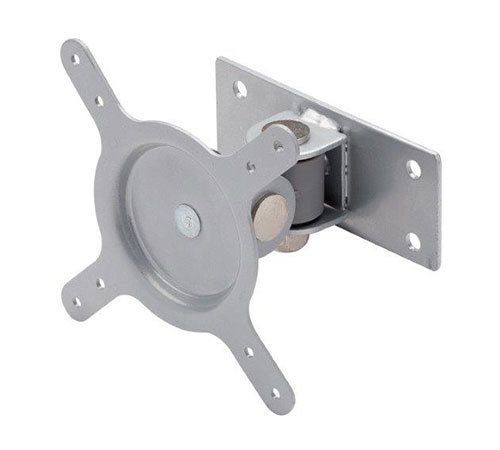 LCD / LED Wall Mount Short Arm - Single Link