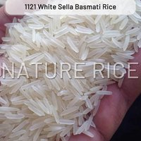 1121 Creamy Sella Basmati Rice