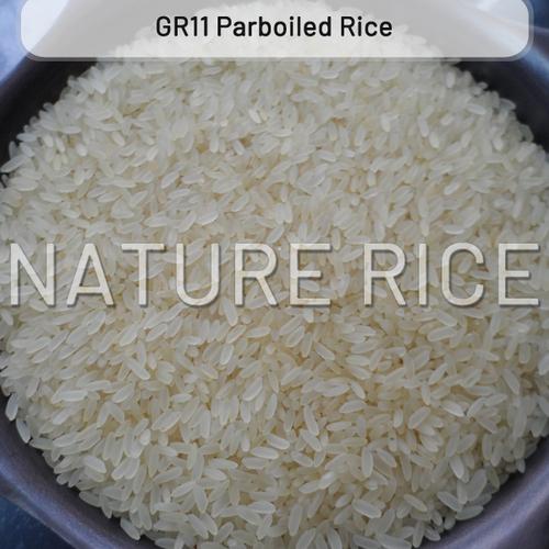 Gr11 Parboiled Rice