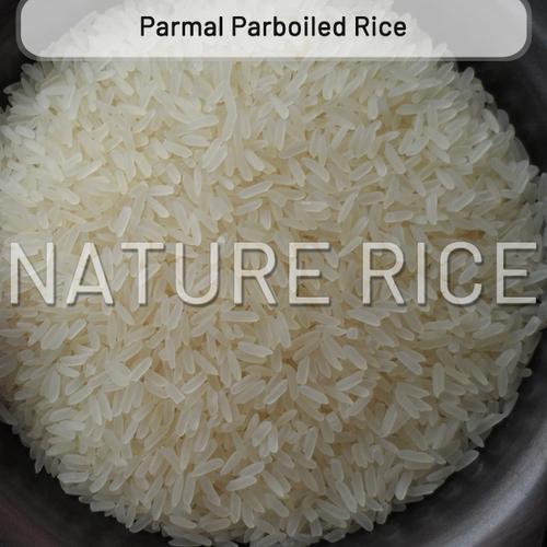 Parmal Parboiled Rice