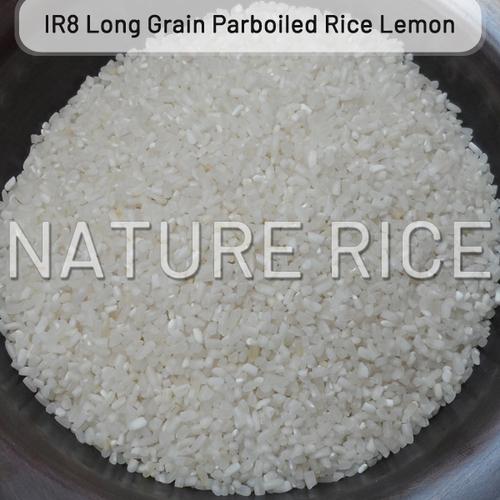 IR8 Long Grain Parboiled Rice