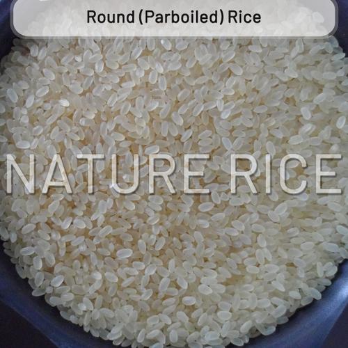 Round Rice