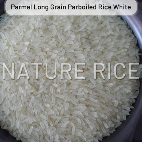 Parmal Long Grain Parboiled Rice