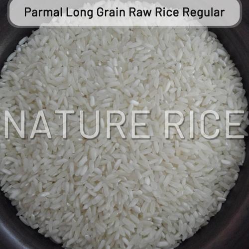 Parmal Long Grain Raw Rice
