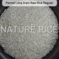 Parmal Long Grain Raw Rice