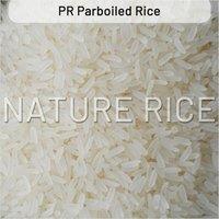 PR Parboiled Rice