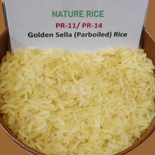 PR 11/PR 14 Golden Sella Rice