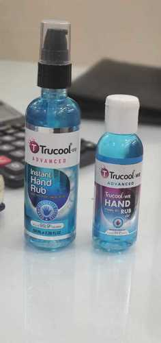 Trucool We Hand Rub
