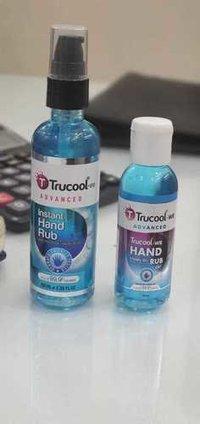 Trucool-We Hand Rub