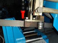 BANDSAW CUTTING MACHINE (300MM)