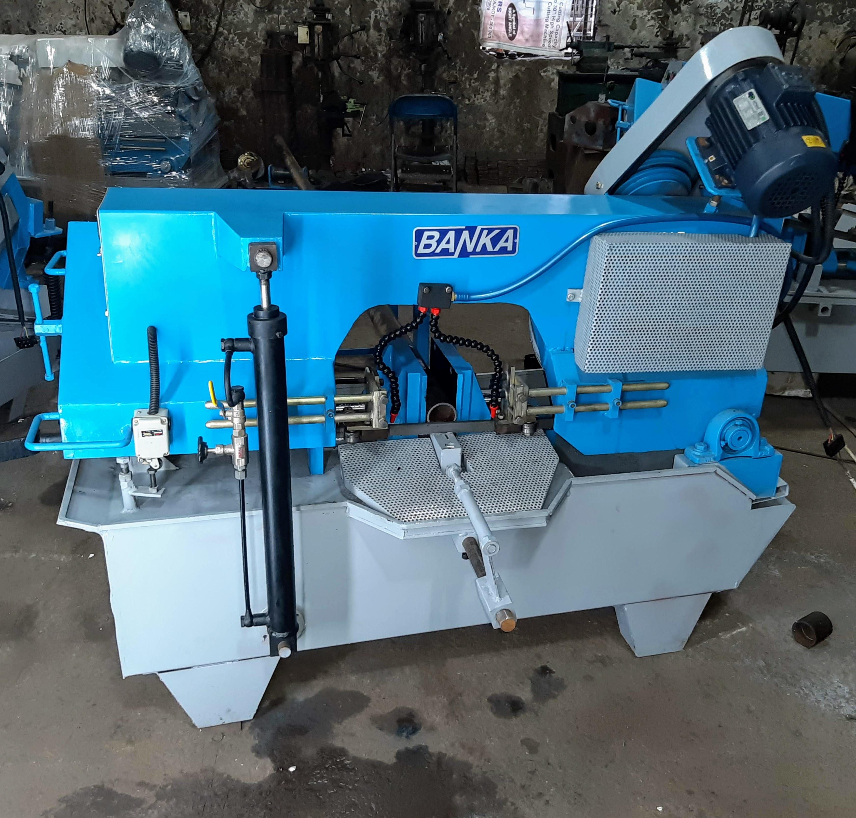 BANDSAW CUTTING MACHINE (250MM)