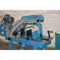 Power Hydraulic Hacksaw Machine 600mm