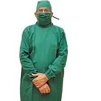 Surgical Gown   Casment