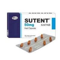 Sutent 50 mg