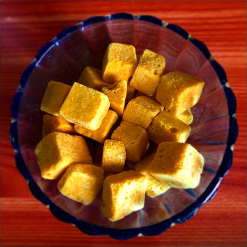 Mango Freeze Dried Fruit