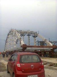 Bridge Erection Service
