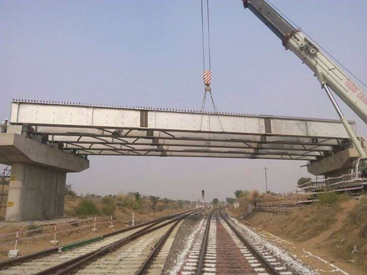 Bridge Erection Service