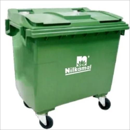 Bin Garbage 4 wheel 660 Ltr. & 1100 Ltr.